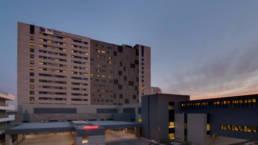 Cannon & Wendt Banner Hospital