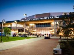 Cannon & Wendt Grand Canyon University Arena