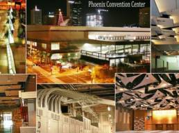 Cannon & Wendt Phoenix Convention Center