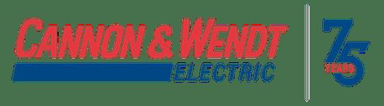 Cannon & Wendt Logo